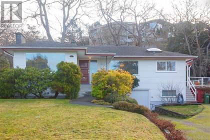 Single Family for sale in 1911 Shotbolt Rd, Victoria, British Columbia, V8S2L1