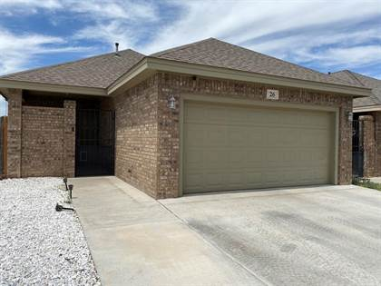 Residential Property for sale in 26 Bookins Court, Odessa, TX, 79764