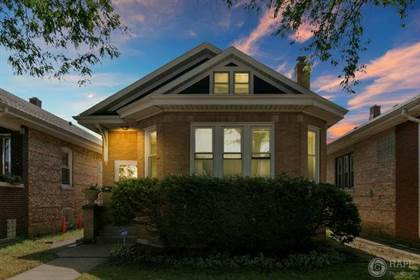 Residential Property for sale in 6121 West Newport Avenue, Chicago, IL, 60634