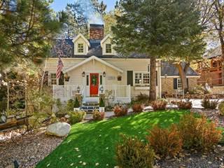 Single Family for sale in 845 Jeffries Road, Big Bear Lake, CA, 92315