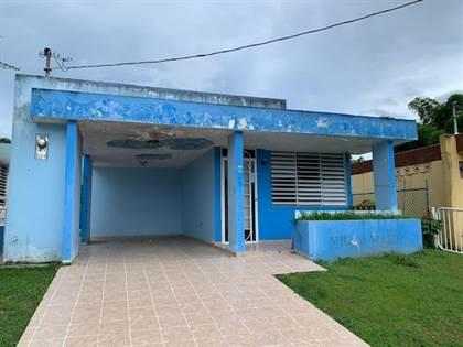 Residential Property for sale in 0 URBANIZACIÓN ESTANCIAS DE FLORIDA 1 C, Florida, PR, 00650