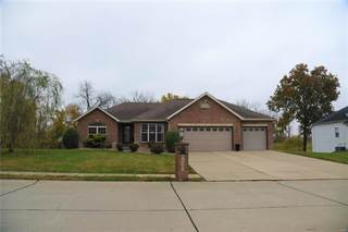 Single Family for sale in 8925 Wendell Creek Drive, Saint Jacob, IL, 62281