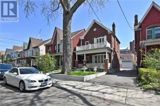 Single Family for sale in 179 MARKHAM STREET S, Toronto, Ontario