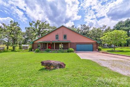 Single-Family Home for sale in 713 Yoachum Rd , Harrah, OK, 73045