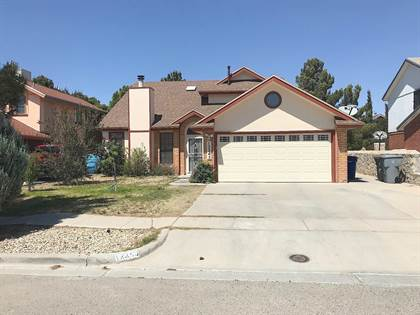 Residential Property for sale in 12245 Russolo Drive, El Paso, TX, 79936
