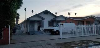 Multi-family Home for sale in 678 W 61st Street, Los Angeles, CA, 90044