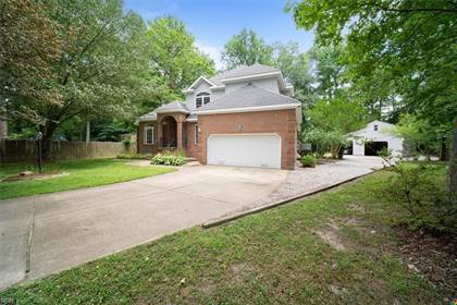 Residential Property for sale in 5 Wood Haven Drive, Poquoson, VA, 23662