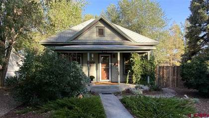 Residential Property for sale in 1033 S. 2nd Street, Montrose, CO, 81401
