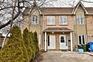 Townhouse for sale in 48 Jackson Place, Toronto, Ontario