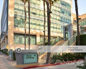 Office Space for rent in Sherman Oaks Galleria - Courtyard, Garden & Atrium Office Buildings - 15301 Ventura Blvd #200, Los Angeles, CA, 91403