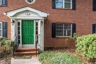 Condo for sale in 4282 Roswell Road NW F3, Atlanta, GA, 30342
