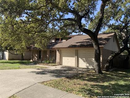 Residential Property for rent in 8531 PENDRAGON ST, San Antonio, TX, 78254