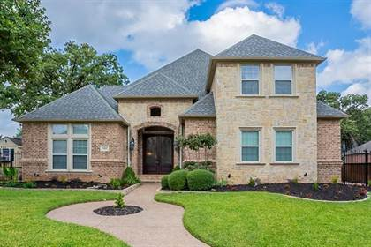 Residential Property for sale in 628 Trailhead Drive, Southlake, TX, 76092
