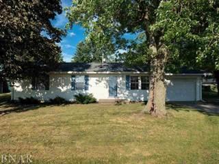Single Family for sale in 102 Valerie Lane, Wapella, IL, 61777
