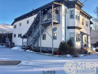 Multi-family Home for sale in 18 Prince William Street, St. Stephen, New Brunswick