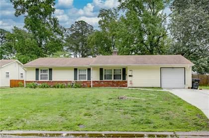 Residential Property for sale in 466 Barcelona Lane, Virginia Beach, VA, 23452