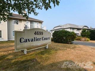 Condo for sale in 4699 Alderwood Place 101, Courtenay, British Columbia