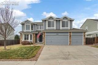 Single Family for rent in 17480 Crestview Court, Monument, CO, 80132