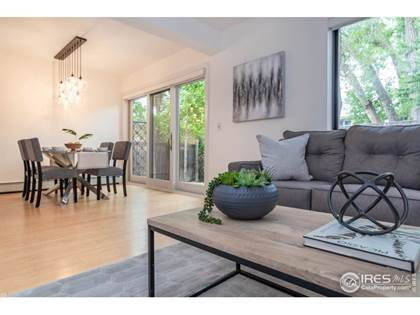 Residential Property for sale in 1110 Poplar Ave, Boulder, CO, 80304
