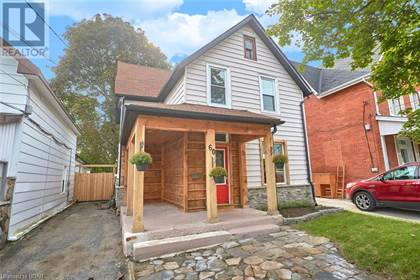Single Family for sale in 60 PARKSIDE Drive, Barrie, Ontario, L4N1W9
