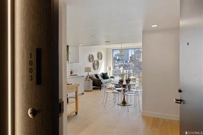 Residential Property for sale in 1545 Pine Street 1003, San Francisco, CA, 94109