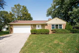 Single Family for sale in 6213 Groveland Drive, Fort Wayne, IN, 46835