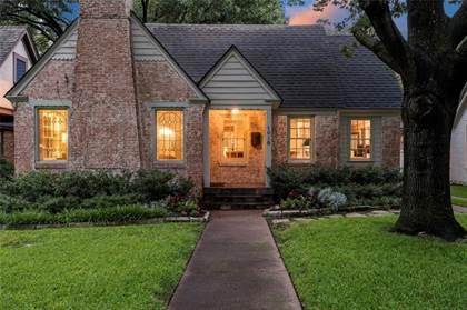 Residential for sale in 1018 N Edgefield Avenue, Dallas, TX, 75208