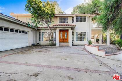 Residential for sale in 5252 Darro Rd, Woodland Hills, CA, 91364