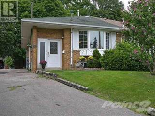 Single Family for sale in 88 MURELLEN Crescent, Toronto, Ontario