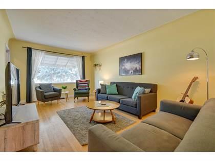 Single Family for sale in 12405 126 ST NW, Edmonton, Alberta, T5L0X2