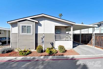 Residential Property for sale in 6130 Monterey Rd. #157, San Jose, CA, 95138