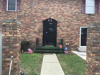 Condo for sale in 1805 North Wellesley Commons 3, Indianapolis, IN, 46219