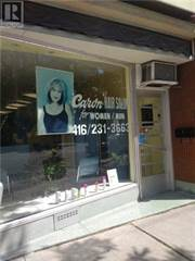 Comm/Ind for sale in 4937 DUNDAS ST W, Toronto, Ontario, M9A1B6