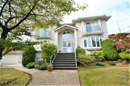 Single Family for sale in 7233 WAVERLEY AVENUE, Burnaby, British Columbia, V5J4A7