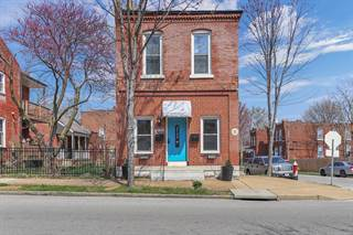 Multi-family Home for sale in 2733 Arsenal Street, Saint Louis, MO, 63118