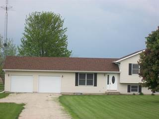 Single Family for sale in 4465 North IL STATE RT 23 Highway, Leland, IL, 60531