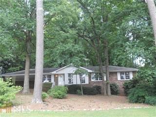 Single Family for rent in 2032 S Akin Dr, Atlanta, GA, 30345