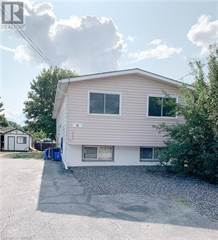 Single Family for sale in 42 RYAN AVENUE, North Bay, Ontario, P1A3W7