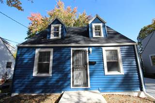 Single Family for sale in 2524 Poinsette Drive, Fort Wayne, IN, 46808