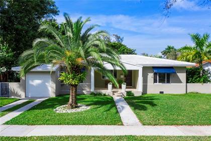 Residential Property for sale in 957 NE 99th St, Miami Shores, FL, 33138