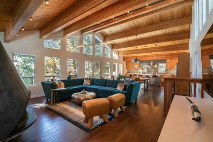 Residential for sale in 5549 Lagoon Road, Homewood, CA, 96141