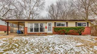Single Family for sale in 460 Larry Drive, Florissant, MO, 63033