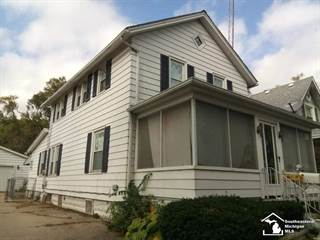Apartment for sale in 412 WINCHESTER, Monroe, MI, 48161