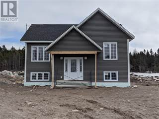 Single Family for sale in 1283 Conception Bay Highway Highway, Conception Bay South, Newfoundland and Labrador, A1A1A1