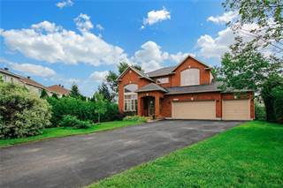 Single Family for sale in 3740 TWIN FALLS PLACE, Ottawa, Ontario