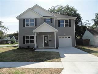 Single Family for sale in 3238 Lens Avenue, Norfolk, VA, 23509