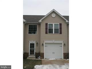 Townhouse for sale in 113 WYNSOME BOULEVARD, Camden Wyoming, DE, 19934