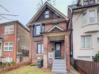 Residential Property for sale in 54 Benson Ave, Toronto, Ontario