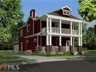 Single Family for sale in 2335 Terrace View Cir, Atlanta, GA, 30315