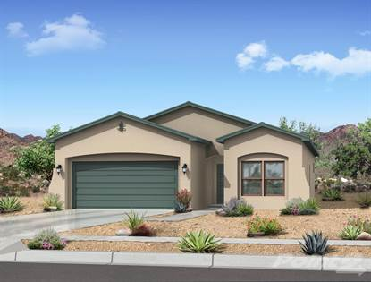 Singlefamily for sale in 1222 Fascination St NE, Rio Rancho, NM, 87144